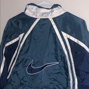Nike Jackets & Coats - Vintage Nike Jacket